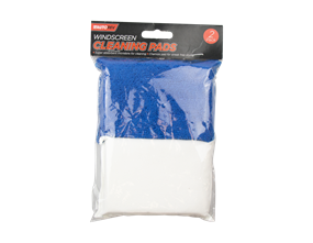 Wholesale Windscreen Cleaning Pads | Gem Imports Ltd