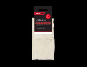 Wholesale Natural Chamois Leather | Gem Imports Ltd