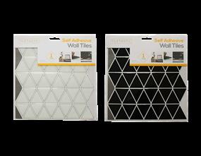 Wholesale Self Adhesive Mosaic Wall Tiles | Gem Imports Ltd