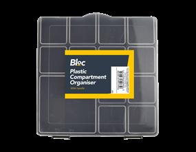 Wholesale Plastic Compartment Organiser   Gem Imports Ltd