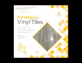 Wholesale Grey Wood Self Adhesive Vinyl Floor Tiles | Gem Imports Ltd