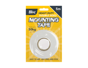 Wholesale Heavy Duty Double Sided Mounting Tape | Gem Imports Ltd