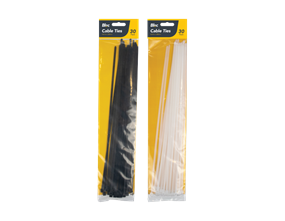 Wholesale Cable Ties | Gem Imports Ltd