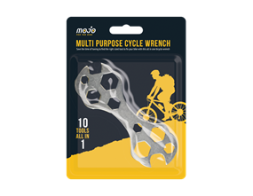 Wholesale Multi Purpose Cycle Wrenches | Gem Imports Ltd