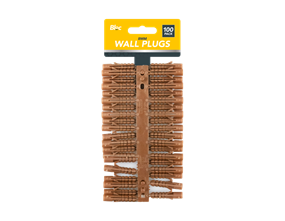 Wholesale Plastic Wall Plugs | Gem Imports Ltd