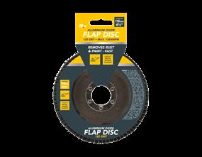 Wholesale Aluminium Oxide Flap Disc   Gem Imports Ltd