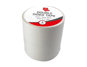 Wholesale Double Sided Tape | Gem Imports Ltd