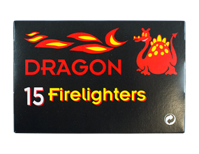 Wholesale Dragon Firelighters | Gem Imports Ltd