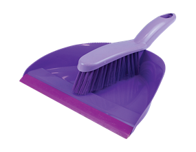 Wholesale Dustpan & Brush Sets | Gem Imports Ltd