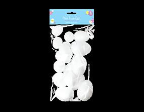 Wholesale Easter Foam Eggs   Gem Imports Ltd
