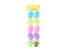 Wholesale Easter Fillable Eggs | Gem Imports Ltd