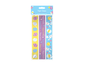 Wholesale Easter Paper Chains | Gem Imports Ltd