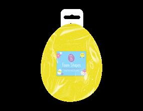 Wholesale Easter Egg Foam Shapes | Gem Imports Ltd