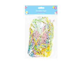 Wholesale Easter Shredded Paper | Gem Imports Ltd