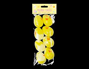 Wholesale Easter Chick Fillable Eggs | Gem Imports Ltd