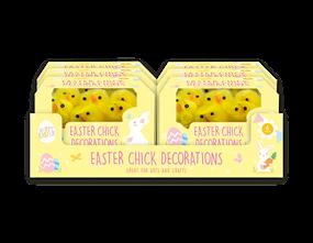 Wholesale Easter Chick Decorations | Gem Imports Ltd