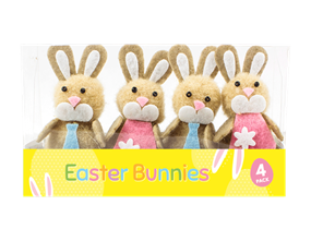 Wholesale Easter Bunny Decorations | Gem Imports Ltd