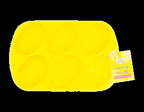 Wholesale Easter Egg Silicone Moulds | Gem Imports Ltd
