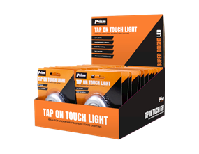 Tap On Touch Light