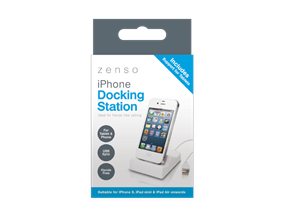 Wholesale iPhone Docking Stations | Gem Imports Ltd