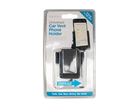 Wholesale Universal Car Vent Phone Holders | Gem Imports Ltd