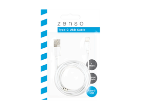 Wholesale White USB Cables | Gem Imports Ltd