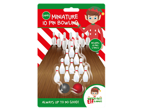 Wholesale Elf Bowling Sets | Gem Imports Ltd
