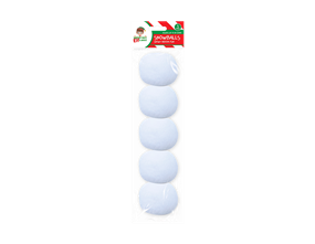Wholesale Elf Indoor Snowballs | Gem Imports Ltd