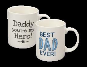 Wholesale Fathers Day Mugs | Gem Imports