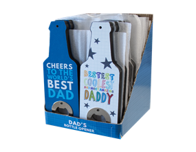 Wholesale Fathers Day Bottle Openers | Gem Imports Ltd