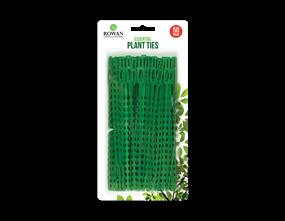 Plant Ties - 50 Pack