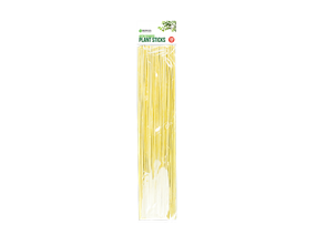 Bamboo Plant Sticks - 100 Pack