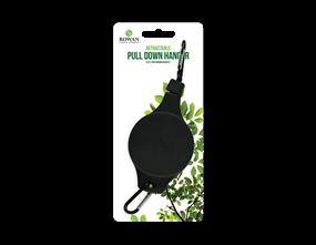 Wholesale Pull Down Garden Hanging Baskets | Gem Imports Ltd
