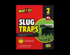 Slug Traps