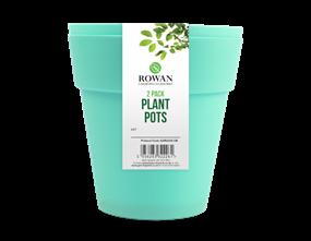 Plant Pots 15cm