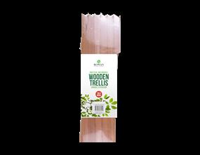 Wooden Trellis 1.5m x 60cm