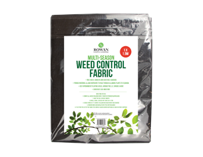 Wholesale Weed Control Fabric | Gem Imports Ltd