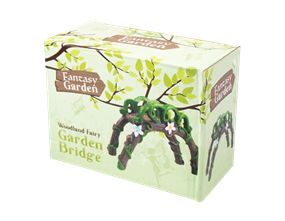 Wholesale Fairy Garden Bridge | Gem Imports Ltd
