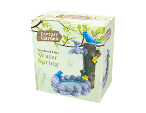 Wholesale Fairy Garden Water Spring | Gem Imports Ltd