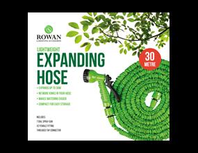 30m Expanding Hose