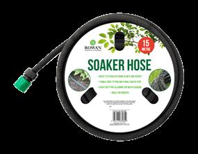 15m Soaker Hose