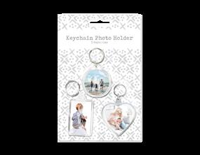 Wholesale Keychain Photo Holders | Gem Imports Ltd