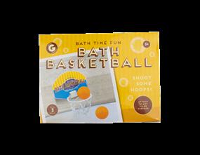 Wholesale Bath Time Basketball | Gem Imports Ltd