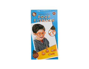 Wholesale Poop Fishing Game | Gem Imports Ltd