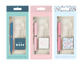 Wholesale Novelty Pen and Keyrings | Gem Imports Ltd
