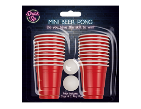 Wholesale Mini Beer Party Pong