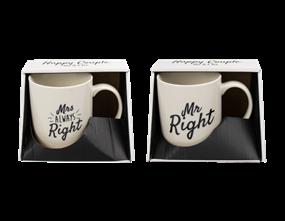 Wholesale Novelty Mug in Gift Box | Gem Imports Ltd