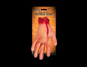 Wholesale Severed Bloody Hands | Gem Imports Ltd