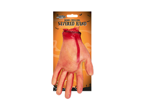 Wholesale Severed Bloody Hands | Gem Imports Ltd