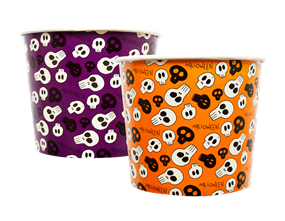 Wholesale Halloween Party Buckets | Gem Imports Ltd